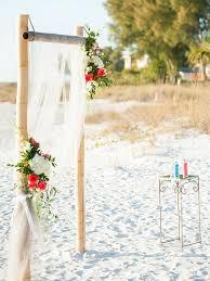 bamboo wedding arch 19 ideas for an outdoor wedding arbor
