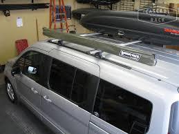 Rhino Rack Awnings Cascade Rack 2015 Ford Transit Connect Wagon Lwb Custom Base