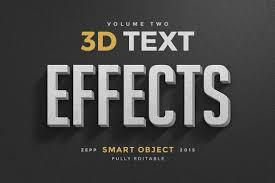 3d Font Design Free Download