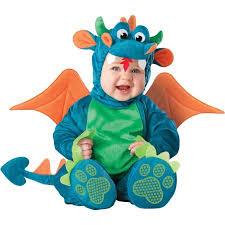 Baby Halloween Costumes Walmart Dinky Dragon Infant Halloween Costume Walmart