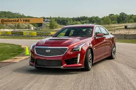 cadillac cts vs alive and kicking 2016 cadillac cts v review