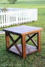 Wood You Furniture Keeping It Cozy Weathering Wood With Steel Wool U0026 Vinegar