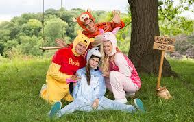 Winnie Pooh Halloween Costumes Babies Halloween Costumes 2017
