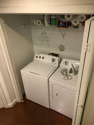 our laundry room before photos design plan sugar u0026 cloth