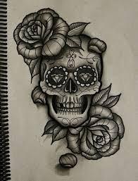 the 25 best candy skulls ideas on pinterest skull candy tattoo