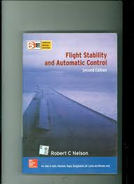 flight stability and automatic control sie 2nd edition buy