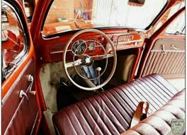 beetle volkswagen interior beautiful interior would look great in a truck vw