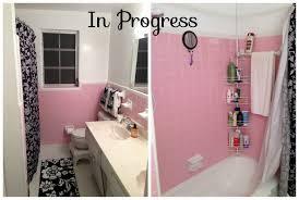 Pink Tile Bathroom Ideas Black And Pink Bathroom Ideas Download Green Bathroom Design