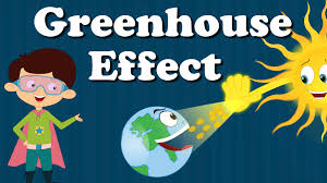 greenhouse effect for kids youtube