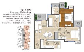 ace divino floorplan