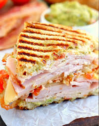 15 sandwich recipes to make with leftover turkey purewow