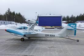 hibious light sport aircraft atol 650 amphibious light sport aircraft lsa aerospace technology
