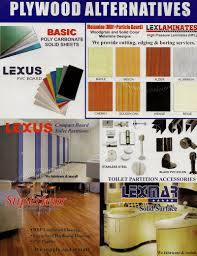 Hdf Laminate Flooring Plywood Alternatives Basic Polycarbonate Solid Sheets Lexus Pvc