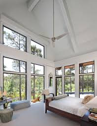 Best Lights For High Ceilings Ceiling Fan Design Exposed Beams Bench Fans For High Within