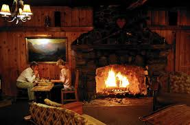 14 resorts in the west with cool fireplaces to warm you after a
