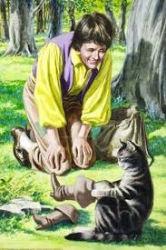 puss boots charles perrault u2013 slap happy larry