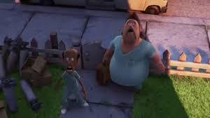 Pixars Disney Pixar U0027s