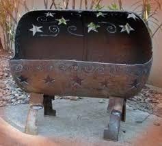 Propane Tank Firepit Propane Tank Yard Search Metal Ideas Pinterest
