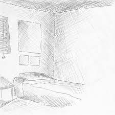nkojoua yang sketch room corner