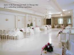 cheap wedding halls cheap banquet halls in chicago hosts weddings