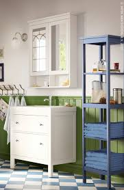 Ikea Hemnes Bathroom Vanity Bathroom Fungsional And Style Hemnes Bathroom Vanity