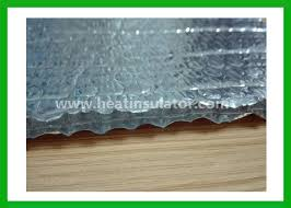 Insulation In Ceiling by Bubble Padded Silver Foil Face Insulation In Ceiling Wall Insulation