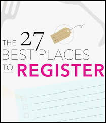 where to register for a wedding best places to register for a wedding wedding ideas vhlending