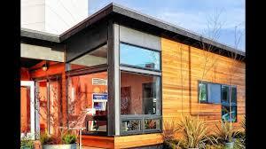 studio37 a modern prefab cottage small modern living charming