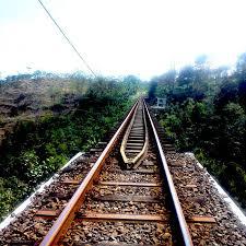 Kereta Api Mengenal Jenis Jenis Bantalan Rel Kereta Api Solusi Industri