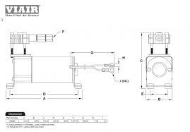 viair 90c compressor kit pn 00090 with external check valve 120psi