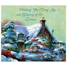 christmas cards themed winter themed christmas cards for email and printing