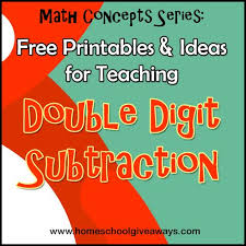 math concepts series free printables and ideas for teaching