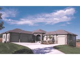 L Shape Home Plans Duane Ranch Home Plan 026d 0929 House Plans And More