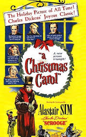 a carol comparing and contrasting the 1951 and 2009