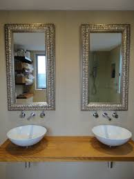 Bathroom Mirror Decorating Ideas Ornate Bathroom Mirror Dgmagnets Com