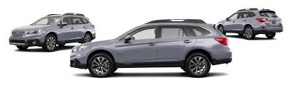 2016 subaru outback awd 2 5i 4dr wagon research groovecar