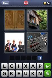4 pics 1 word answer for level 369 4pics1wordsolution