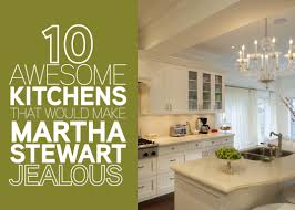 martha stewart kitchen design ideas 10 awesome kitchens that would martha stewart jealous