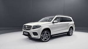 luxury mercedes 2018 mercedes benz gls grand edition review top speed