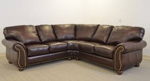 Leather Furniture Grande Sofa U2039 U2039 The Leather Sofa Company