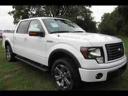 ford f150 for sale 2012 sold 2012 ford f 150 fx4 supercrew luxury package 5 0 for sale