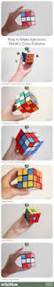 25 creative rubik u0027s cube ideas on pinterest rubik u0027s cube solve