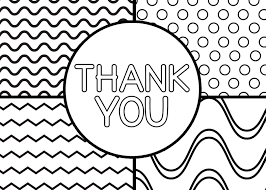 great thank you coloring pages 95 on coloring pages for adults