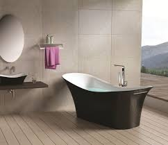 Bathroom Sink Stone Modern Master Bathroom With Hardwood Floors By Admmaterials