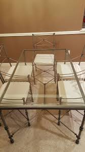 Pier One Dining Table And Chairs Dawson Java 82 Dining Table Pier 1 Imports And Chairs 3154 Evashure