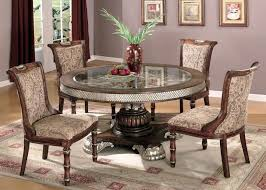traditional round glass dining table best traditional round glass dining table dining room great cheap