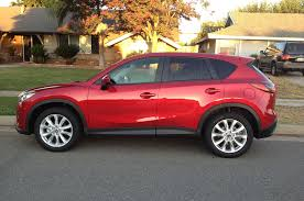 new mazda truck 2014 mazda cx 5 awd grand touring our cars truck trend