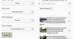 craigslist android app postings craigslist app for android free at apk here