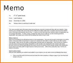 writing sample memorandum legal memo template 10 standard