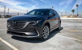 mazda cx 9 2017 mazda cx 9 review the torque report